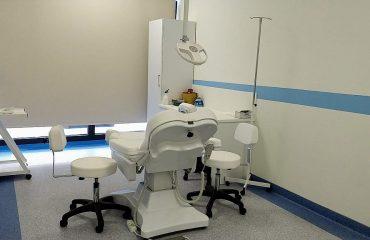 behandelkamer haarkliniek